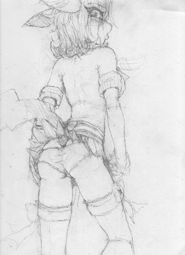 Luminara sketch